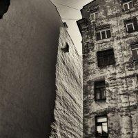 Двор-2 :: Юлия Никитина
