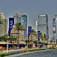 Современная архитектура Дубаи :: Андрей K.