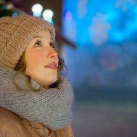 новогодний светлячок :: StudioRAK Ragozin Alexey