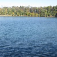Річка :: Танюша