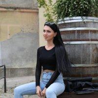 Маргоша-68. :: Руслан Грицунь