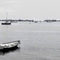 Лодка :: Arman S