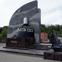 Защитникам отечества :: Елена Павлова (Смолова)