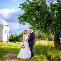 Свадебное фото :: Наталья Коваленко