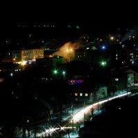 Ночной Сердобск :: yriy rachek
