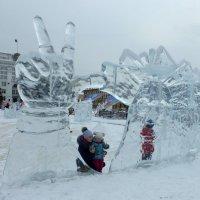 ледяная виктория :: Лана Lana