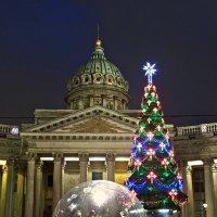 Рождество. :: Марина Харченкова