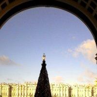 Триумфальная Арка :: Svetlana Lyaxovich