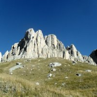 Путь к скалам :: Сергей Анатольевич