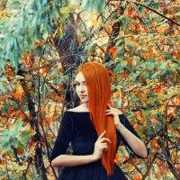 Мария :: Ekaterina Vikulina