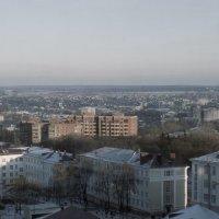 Родной край :: Дмитрий Кутепов