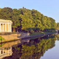 С добрым утром, милый город! :: bajguz igor