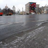столичные просторы :: Олег Лукьянов
