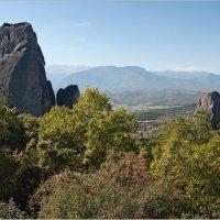 Метеоры, Греция. :: Lmark