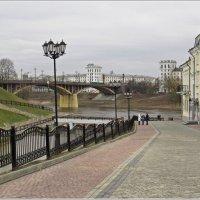 Витебск. :: Елена Швецова