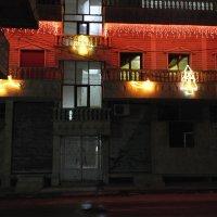 Новый год в Сирии :: saslanbek isaev