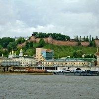 Нижний Новгород :: Ольга Маркова
