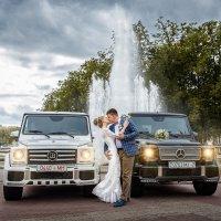 Свадьба :: Игорь Шушкевич