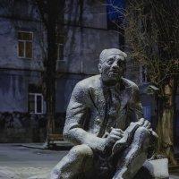 Снег преображает :: Виктор Пушкин