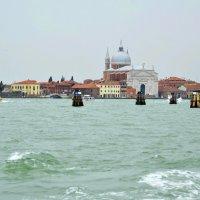 Знакомая Венеция :: Николай Танаев