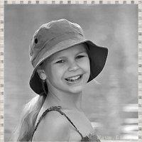 Улыбка ребенка :: Лидия (naum.lidiya)