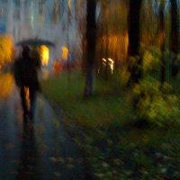 Осеннее настроение. :: Оксана ДоброВольская