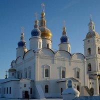 Софийско-Успенский кафедральный собор :: Елена Павлова (Смолова)