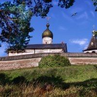 Вологодский этюд . :: Александр Ковальчук