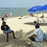 Таиланд. Жанровая, репортажная и стрит фотография (4) :: Владимир Шибинский