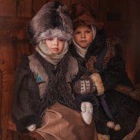 Дети :: Елена Пахомычева