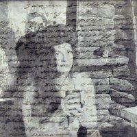 1944 год :: Юлия Денискина