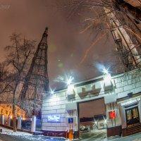 Шуховская башня :: 30e30 (Игорь) Васильков