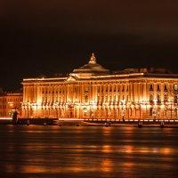 Saint Petersburg :: Aleksandr Tishkov