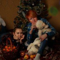Вспоминая Новый год :: Артур Овсепян