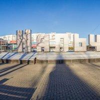 панорама 180 град IMG_9095 :: Олег Петрушин