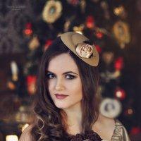 Прекрасная Елизавета, имя которое соответствует образу и времени в кадре. :: Татьяна Семёнова