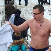 Отдай, холодно! :: Юрий Гайворонский