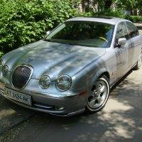 Jaguar :: Андрей  Васильевич Коляскин