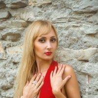 Девушка :: Андрей Володин