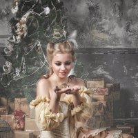 Кошки-мышки :: Olga Burmistrova