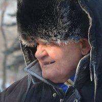 Приморозило :: юрий Амосов