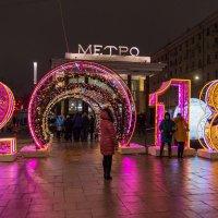 Новый год :: Дмитрий Лупандин