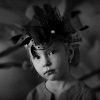 В новой шляпке! :: Владимир Шошин