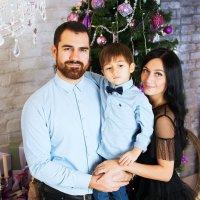 Семейная фотосъемка :: Сергей Пужалов