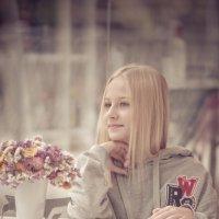 Оля :: Виталий Репкин