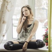 beautiful :: Олег CHE