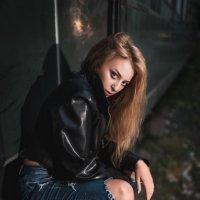 Portrait :: Рина Москаленко