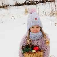 С Рождеством. :: Александр Бабаев