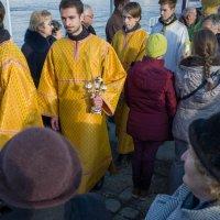 Праздник Богоявление в г. Будапеште :: Андрей ТOMА©