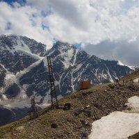 Суета на высоте 3500 :: M Marikfoto